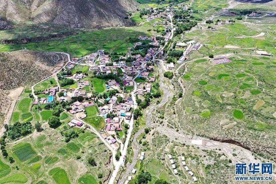 西藏6家康養和綠色旅遊基地授牌試點